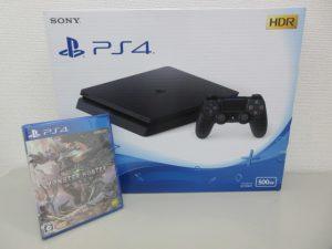 PS4,PlayStation,プレステ,ゲーム機,買取,舞多聞