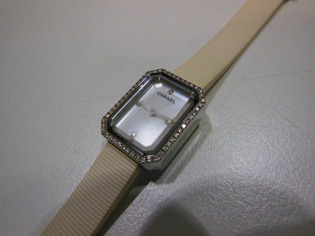 豊田市のシャネル・時計買取は、大吉豊田店にお任せください★