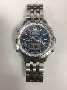 マイナーなブランドの時計も買取している明石市近隣にある大吉イズミヤ西神戸店です!
