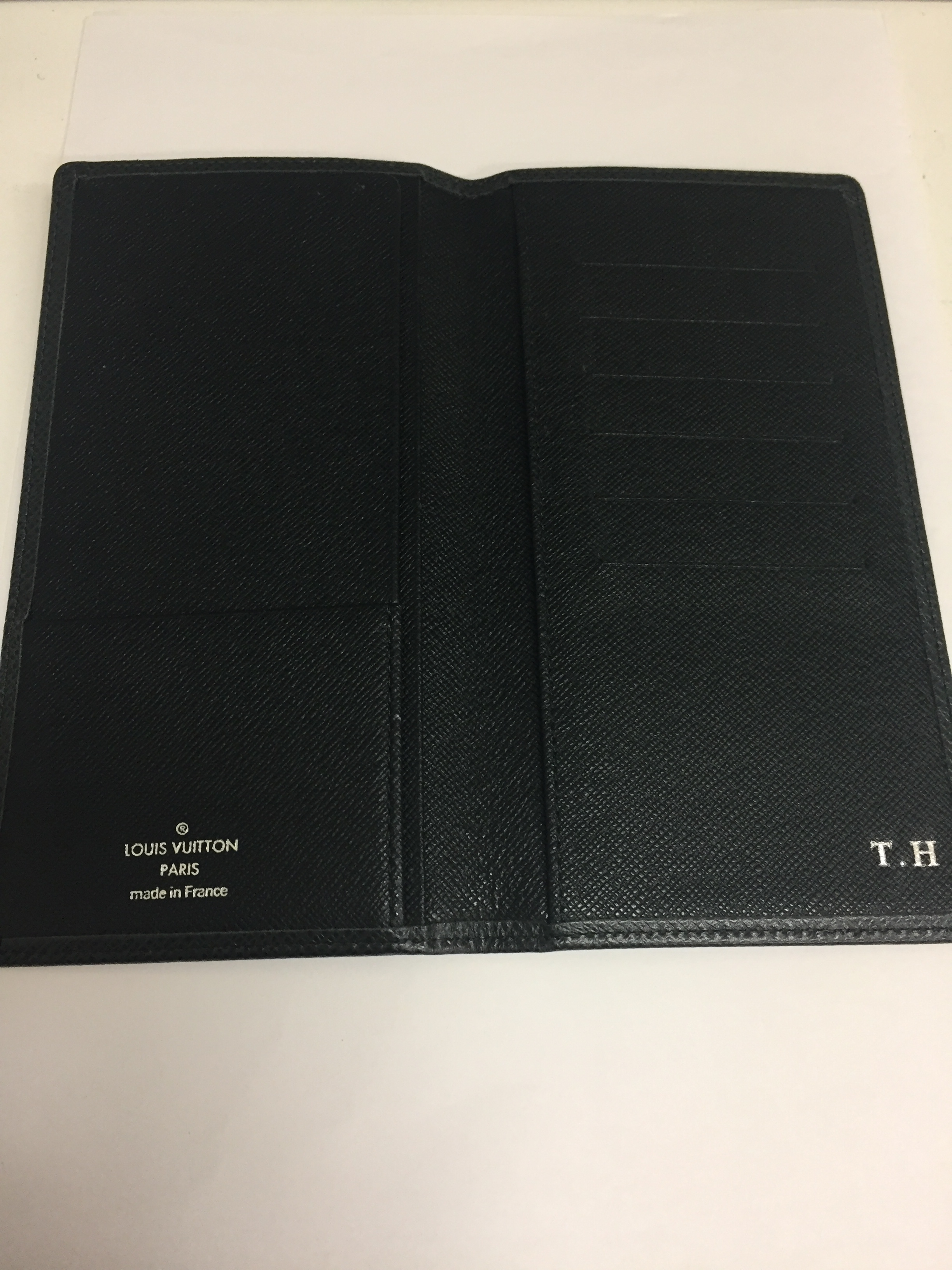 d31ce0a5bfe1 LOUIS VUITTON ルイヴィトン財布 札入れを売るなら知立市 大吉知立店へ!!