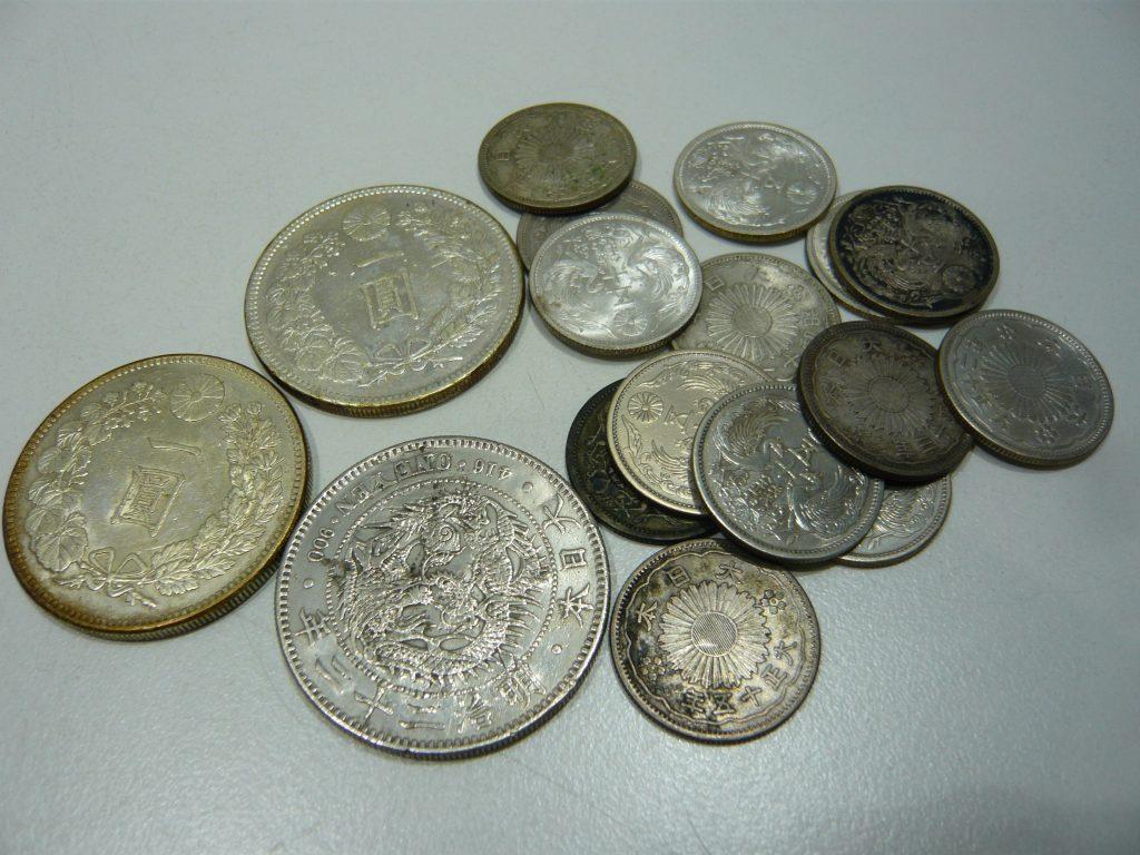 豊田市の古銭・銀貨買取は、大吉豊田店にお任せください★
