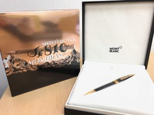 万年筆やボールペンの買取  江戸川区大吉葛西店にお任せください!