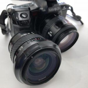 カメラも高価買取致します。大吉 大阪エコールロゼ店まで