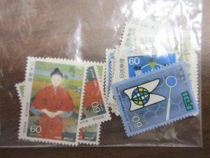 切手のご売却ならお急ぎを。買取専門店大吉アピタ富士吉原店です