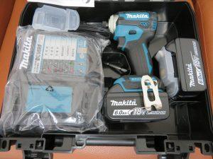 本日は電動工具をお買取りさせて頂きました。