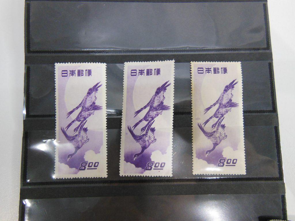 豊田市の切手・月に雁買取は、大吉豊田店にお任せください★