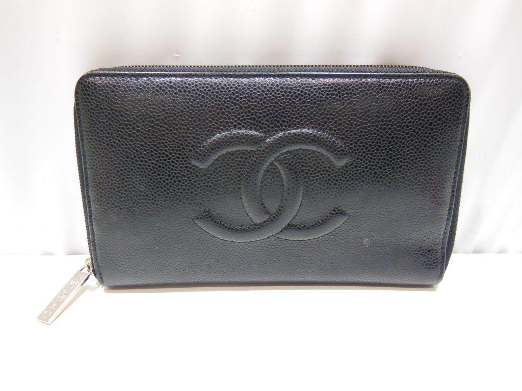 豊田市のシャネルの財布買取は、大吉豊田店にお任せください★