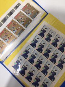 切手買取強化中!大吉イオンタウンユーカリが丘店です!