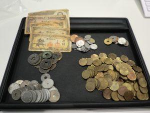 古銭の買取は、大吉伊勢ララパーク店にお任せください。