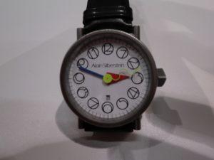 またまた時計の買取をさせていただきました!!大吉伊勢ララパーク店です。