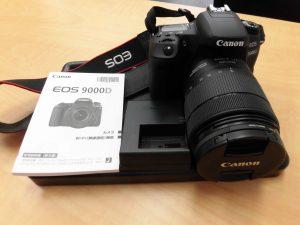 デジタルカメラのお買取がありました! 大吉伊丹店