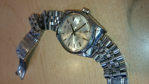 ロレックス ROLEX ブランド 腕時計 買取 買い取り 北九州市 小倉北区 魚町 京町