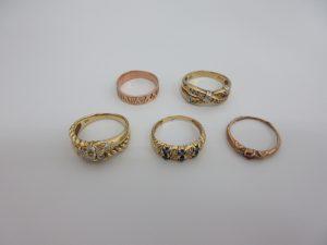 指輪・ネックレス高く買取ります!大吉イオンタウン山梨中央店です。