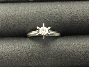 ダイヤモンドの買取をさせていただいた大吉ブルメール舞多聞店です!