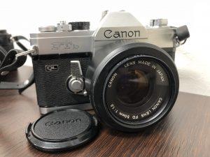 カメラ 買取 売る 大分