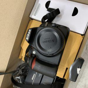 ニコンのカメラ買取りました!!大吉福山蔵王店