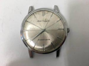 ボロボロになったかなり古いセイコーの時計も買取している大吉ブルメール舞多聞店です!