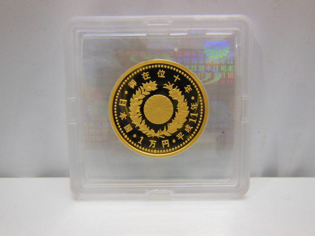 豊田市の記念硬貨・金貨買取は、大吉豊田店にお任せください★