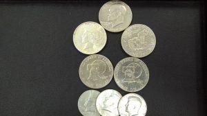 コイン,買取,緑区