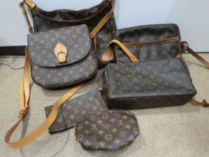 Louis Vuittonの買取は大吉伊勢ララパーク店へお任せください♪