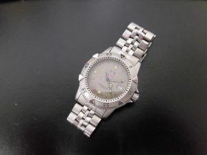 タグホイヤーの時計をお買取しました 大吉伊丹店