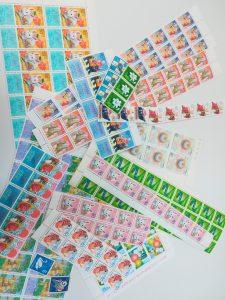 切手のお買取りもお任せください!買取専門店大吉アピタ富士吉原店です!