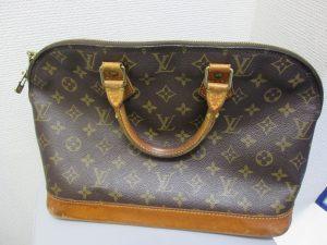豊田でヴィトンのバッグの買取は大吉多摩平店