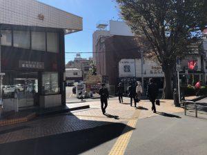 買取店の大吉【浦和店】の場所案内