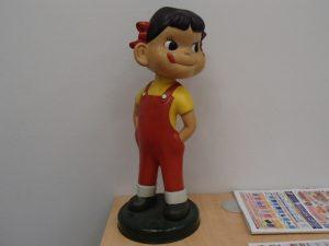 ペコちゃん 首振り人形をお買取り!大吉ゆめタウン八代店
