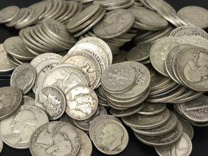 アメリカ,コイン,買取,沖縄,北谷