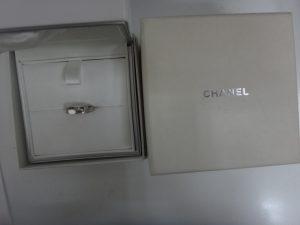 大吉調布店で買取したシャネル (CHANEL)