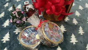 クリスマスイベントが始まりました★プレゼントは?何かな?買取専門店大吉イオンタウン仙台泉大沢店です。