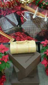 LOUIS VUITTONのヴェルニラインバッグお買取しました☆買取専門店大吉イオンタウン仙台泉大沢店です !