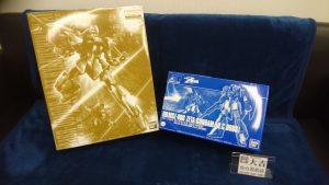 ガンプラお買取りします(`・ω・´)✧買取専門店 大吉 仙台黒松店へ!
