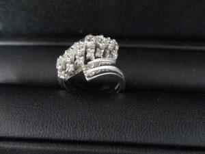 広島 ダイヤ 指輪 買取