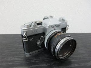 大吉イオンタウン山梨中央店では、フィルム一眼レフカメラの買取もいたします!
