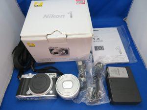 デジタルミラーレスカメラをお買取りさせて頂きました。