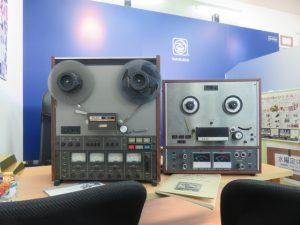 テープレコーダー買取なら霧島市・買取専門店大吉霧島国分店!買取実績と買取査定力で圧倒します。