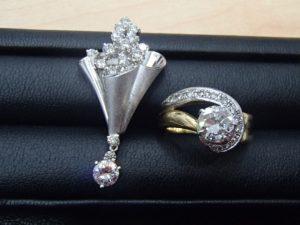 ダイヤモンドのお買取りなら特別査定がある大吉ゆめタウン八代店へ!
