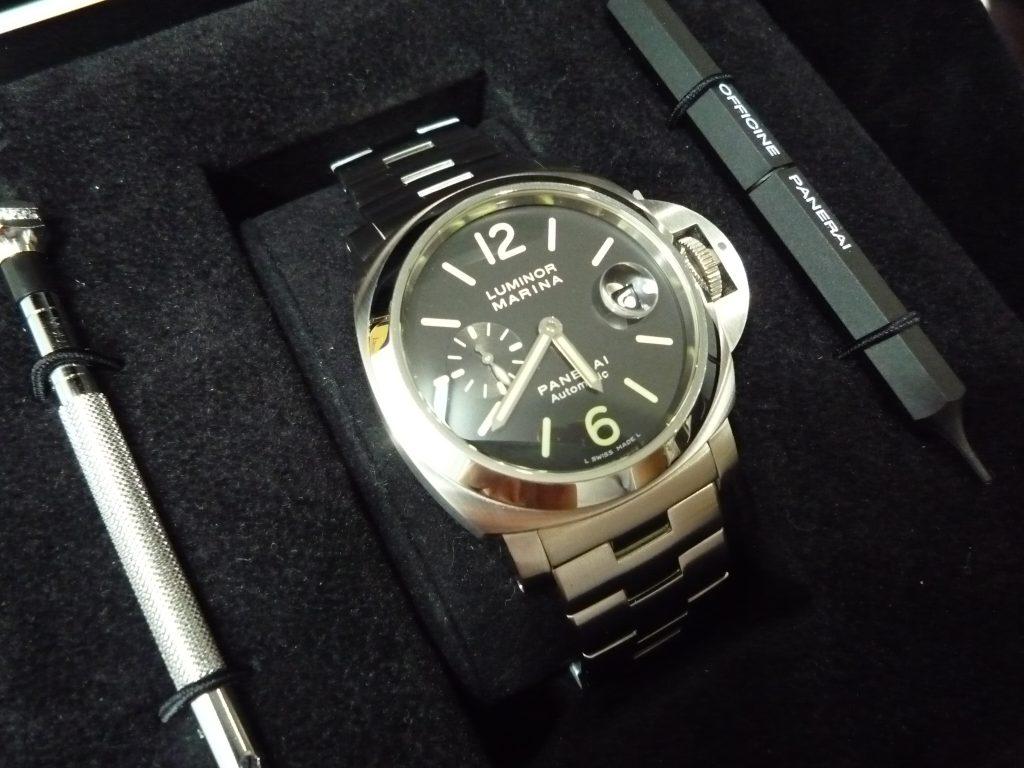 豊田市の時計・パネライ買取は、大吉豊田店にお任せください★