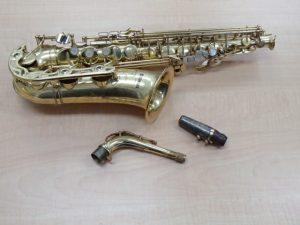 YAMAHAのアルトサックスをお買取!楽器のお買取は姶良市の買取専門店大吉タイヨー西加治木店におまかせ!