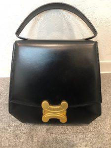 CELINE(セリーヌ)のバッグの買取なら!大吉イオン宇品店へ!!
