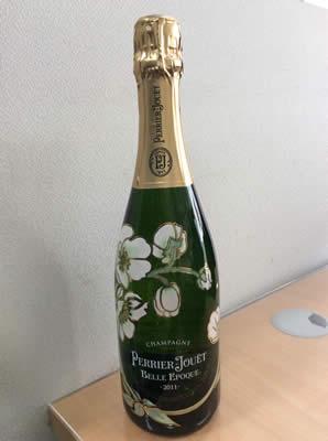 シャンパン買取は大吉北区白梅町店