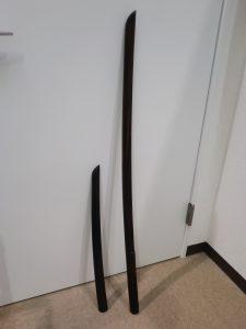 木刀の買取は、大吉伊勢ララパーク店にお任せください!