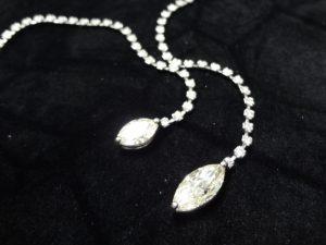 ダイヤモンドのネックレスをお買取り致しました♪大吉ミレニアシティ岩出店です!ダイヤモンドのネックレスをお買取り致しました♪大吉ミレニアシティ岩出店です!