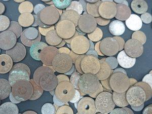 古銭 買取