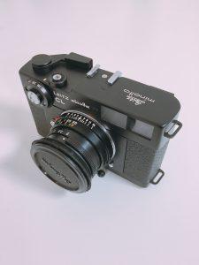 カメラの買取は、大吉ブルメール舞多聞店にお任せ!