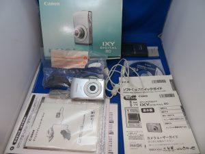 デジタルカメラの買取なら大吉尼崎店