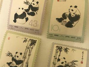 中国切手 買取 春日市 ザ・モール春日