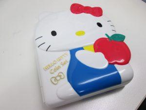 買取専門店 大吉 多摩平店ではキャラクターグッズの査定も行っております(^^♪